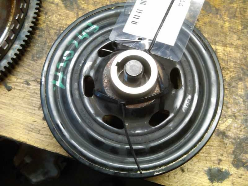 A6110300503 Crank pulley for MERCEDES SPRINTER W906 06 | | € 106,67
