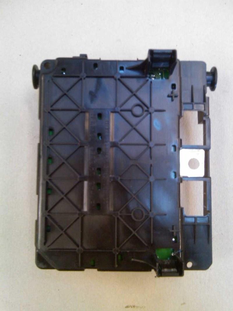 9643498680 6500y3 Fuse Box For Citroen C5 01 04 Rhz 10667 05366940