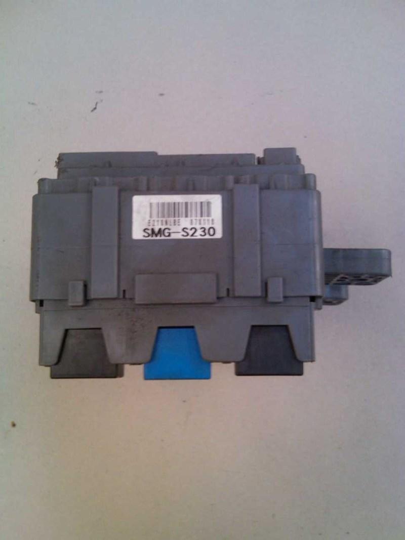 38200SMGS230 Fuse box for HONDA CIVIC FK 3D & 5D 06> | R18A2 | € 106,67 |  29456940 38200SMGS23